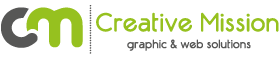 Creative Mission Graphic & Web solution - Cagliari