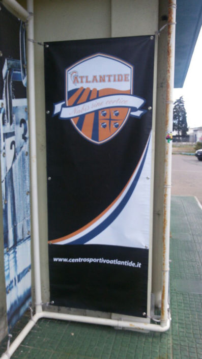 Stampa banner pvc by creativemission.it